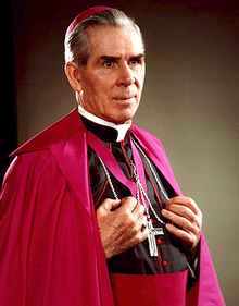 3990 ARCHBISHOP FULTON J SHEEN