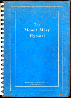 400 Mount Mary Hymnal 1937