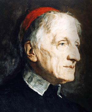 401 John Henry Newman