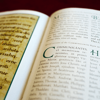 420 sample page Campion Missal D