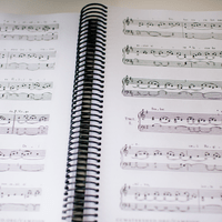 "Volume 3 — ""B"" • Nova Organi Harmonia"