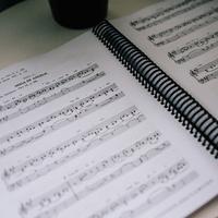 "Volume 4 — ""B"" • Nova Organi Harmonia"