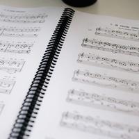 "Volume 5 — ""B"" • Nova Organi Harmonia"