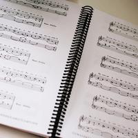 "Volume 7 — ""B"" • Nova Organi Harmonia"