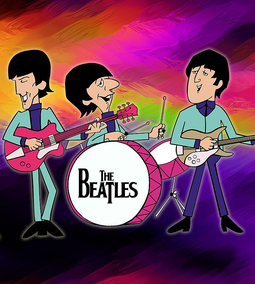 475 Beatles