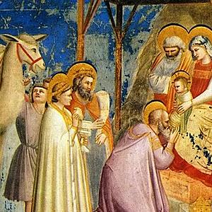 488 Giotto Magi