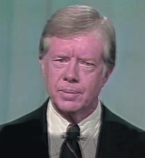 492 Jimmy Carter