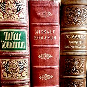 522 Roman Missal 3rd Edition