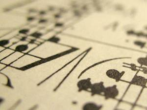 LMT Choral Sheet Music
