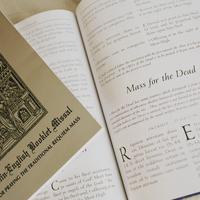 610 Missale 1962