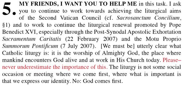 628 Cardinal Sarah Quote Number 5