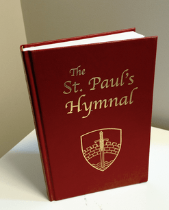 670 Saint Paul Hymnal