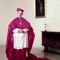 673 Paul VI Cappa Magna