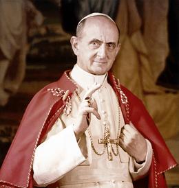 714 Paul VI