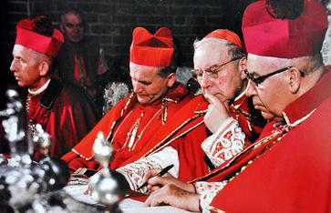 715 Cardinal John Paul II