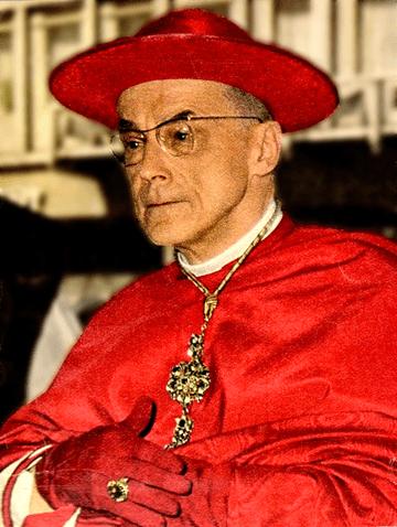750 Josef Cardinal Frings