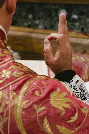 752 Latin Mass