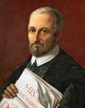772 Giovanni Pierluigi da Palestrina
