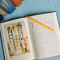 84046-Saint-Isaac-Jogues-Illuminated-ENGLISH-Missal-Lectionary-Gradual