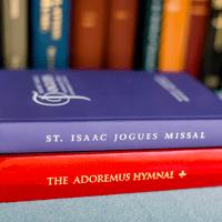 84055-Saint-Isaac-Jogues-Illuminated-ENGLISH-ADOREMUS-HYMNAL