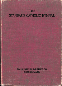 84878 CATHOLIC HYMN BOOKS
