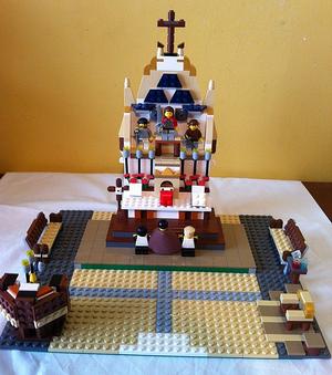 860 Lego