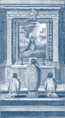 860 Tridentine Mass