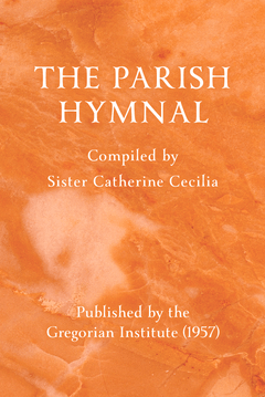 862 Parish Hymnal 1957