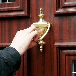 871 knocking