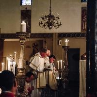 907 Christmas Midnight Mass