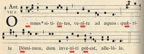957 Gregorian_Semiology_Tonic_Accent