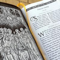 996 Pentecost