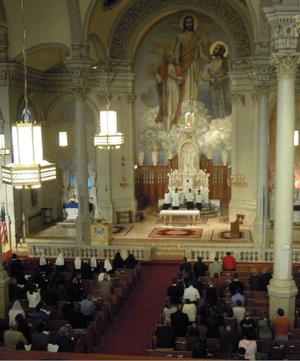 CTL Congregation