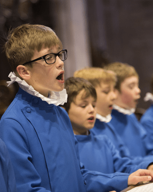 CTL Hereford Cathedral Choir