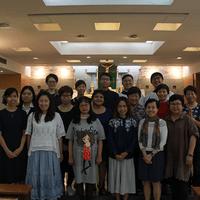 CTL Hong Kong Summer Choral Workshop 3