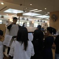 CTL Hong Kong Summer Choral Workshop 4