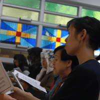 CTL Hong Kong Summer Choral Workshop 5