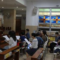 CTL Hong Kong Summer Choral Workshop 7
