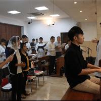 CTL Hong Kong Summer Choral Workshop 9