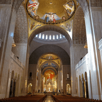 CTL National Shrine