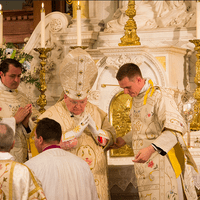CTL Pontifical Solemn High Mass Gallery 1