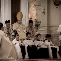 CTL Pontifical Solemn High Mass Gallery 4