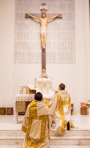 CTL Prayer in the Liturgy