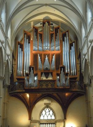 CTL Sacred Music Colloquium St Paul