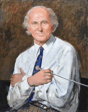 CTL Sir David Willcocks