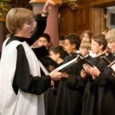 LMT Madeleine Choir School Melani Malinka