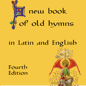 A new book of old hymns 4th ed cover