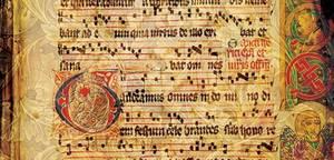 LMT Chant Manuscript
