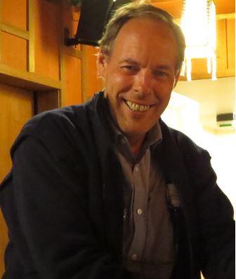 Richard Emslie
