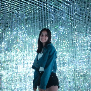 FIDM Fashion Club President Shadeh tells us how she stays inspired